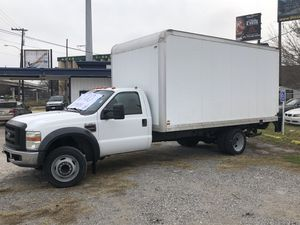 2008 Ford F450 Diesel 6.4L for Sale in Houston, TX