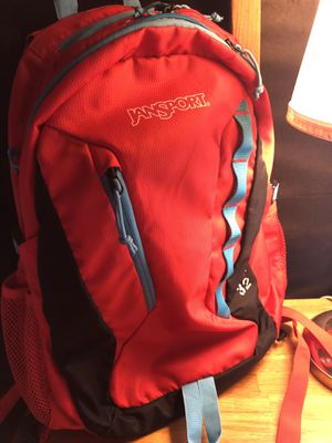 JANSPORT Backpack 🎒 for Sale in Santee, CA