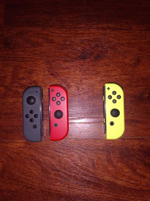 ‼️ Nintendo Switch Joycons‼️ for Sale in Baltimore, MD