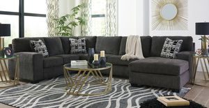 Brand new ashley 3 piece sectional on sale today!!! for Sale in Columbus, OH