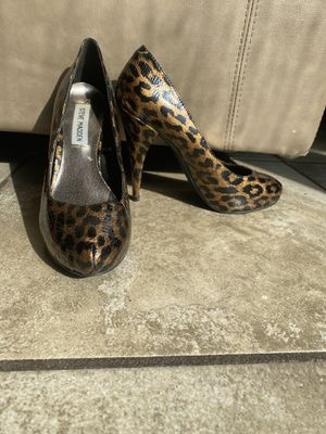 Steve Madden heels for Sale in Grand Prairie, TX