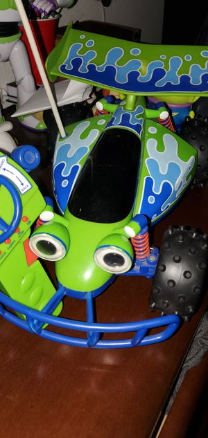 Toy Story Collection RC for Sale in Compton, CA