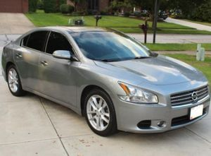 Very Good Car 2009 Nissan Maxima for Sale in Wichita, KS