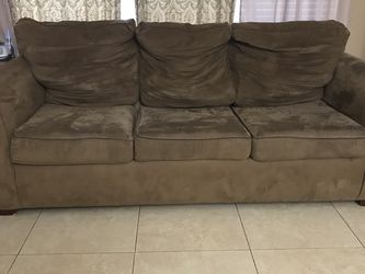 Couch, Sleeper Sofa for Sale in New Port Richey,  FL