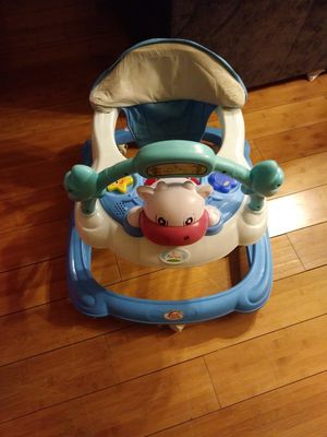 Baby Walker for Sale in Fort Wayne, IN
