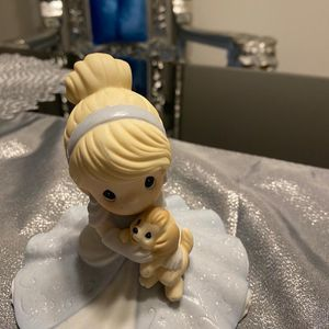 CINDERELLA Precious Moments for Sale in Fort Lauderdale, FL
