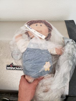 Cabbage Patch Kid Doll-Original for Sale in Henderson, NV