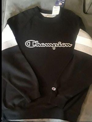 Champion designer sweatshirt size XL for Sale in Philadelphia, PA