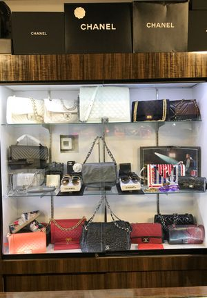 CHANEL BAGS!!!! for Sale in Las Vegas, NV