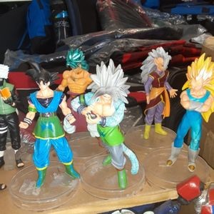 Dragon ball Z Statues for Sale in South Gate, CA