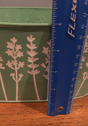Tin Can Plant Holder for Sale in Whittier, CA
