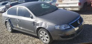 06 vw passat parting out for Sale in Grand Junction, CO