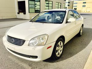 2007 Kia Optima LX : Great for a Beginner for Sale in North Bethesda, MD