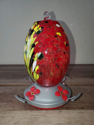 Bird feeder for Sale in Wichita, KS