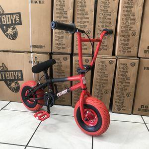 Mini Bmx bike / mini bicycle for Sale in Marina del Rey, CA