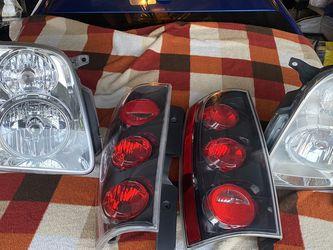 2007 GMC YUKON PARTS for Sale in Chicago,  IL