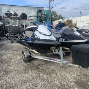 Yamaha Fx Ho 1.8 for Sale in Miami, FL