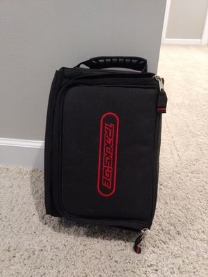 Motorcycle goggles storage bag Southwest Charlotte for Sale in Charlotte, NC