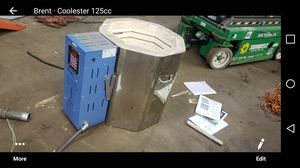 Kilns pottery makers have about 20 of them $450 or best offer for Sale in Moore, OK