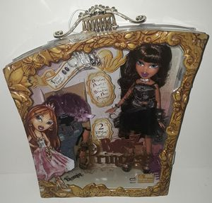 Bratz Princess Yasmin Doll for Sale in Kissimmee, FL