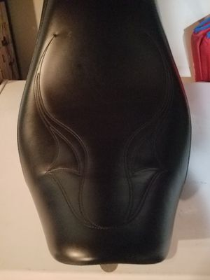 Harley davidson soft tail seat for Sale in Coventry, RI