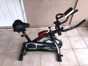 Sport bike for workout exercises for Sale in Holiday, FL