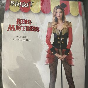 Ring Mistress Costume for Sale in Claremont, CA