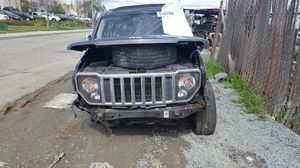 2011 JEEP LIBERTY FOR PARTS for Sale in San Diego, CA