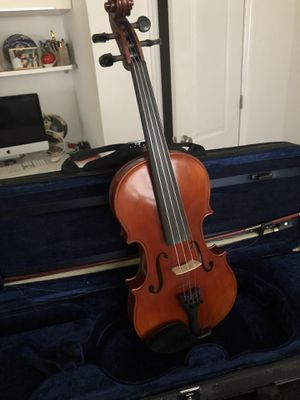 RARE Bellafina Violin 4/4 for Sale in Orlando, FL