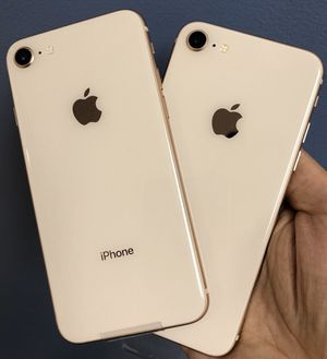 iPhone 8 64GB Factory Unlocked for Sale in New York, NY