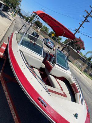 Super Clean 1989 Searay boat with trailer for Sale in Pico Rivera, CA