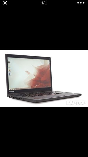 Lenovo t450s laptop touch core I7 for Sale in Euless, TX