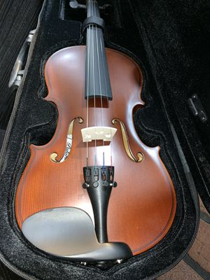 Palatino VN-200-3/4 Genoa 200 Violin Outfit, 3/4 Size for Sale in Santee, CA