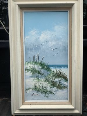 Beach Painting for Sale in Palm Beach Gardens, FL