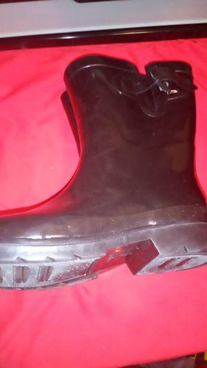 Heavy duty rain boots for Sale in Norfolk, VA