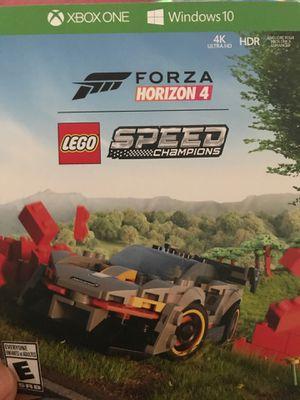Forza horizon 4 for Sale in Phoenix, AZ