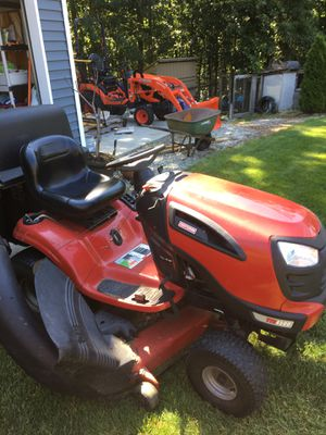 Craftsman YTS 4500 Tractor for Sale in Smithfield, RI
