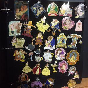 Disney Pins for Sale in Santa Ana, CA