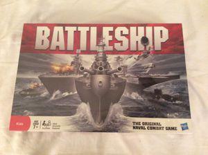 Hasbro Battleship Game for Sale in Mesa, AZ