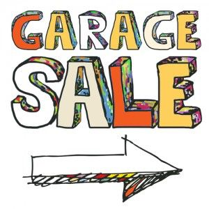 Garage sale for Sale in Monroe, MI