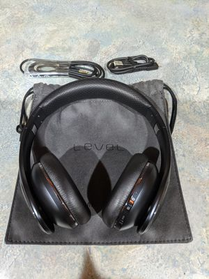 Samsung Bluetooth Noise Cancelling Headphones for Sale in Germantown, MD