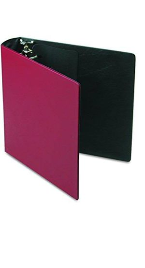 """Samaill 2""""Heavy Duty Contour Binders-Set of 15 for Sale in Atascocita, TX"""