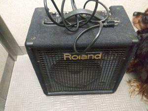 Roland amp for Sale in Pleasanton, CA