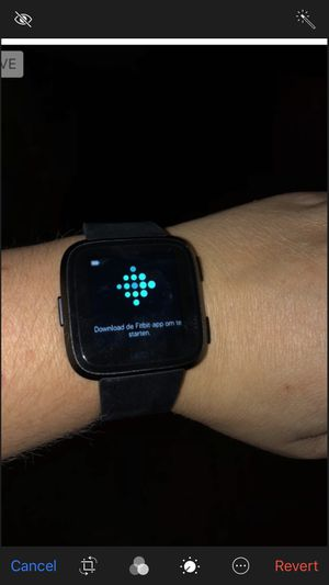 FitBit Versa! New! for Sale in Marshall, TX