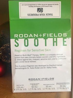 Rodan & fields SOOTHE for Sale in Glendale, AZ