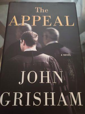 Books.John Grisham for Sale in Virginia Beach, VA