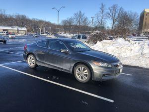 2011 Honda Accord coupe LX-S for Sale in Burke, VA