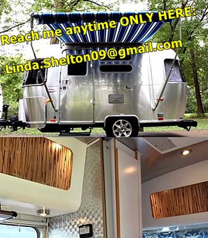 $1000 firm.Airstream Ocean Breeze for Sale in New York, NY
