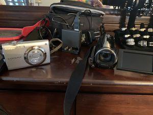 Digital cams for Sale in Plainfield, NJ
