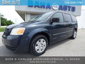 2008 Dodge Grand Caravan for Sale in Burbank, IL